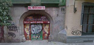 Post de A subasta la taberna madrileña que dio de comer a la cúpula del PSOE en los 80
