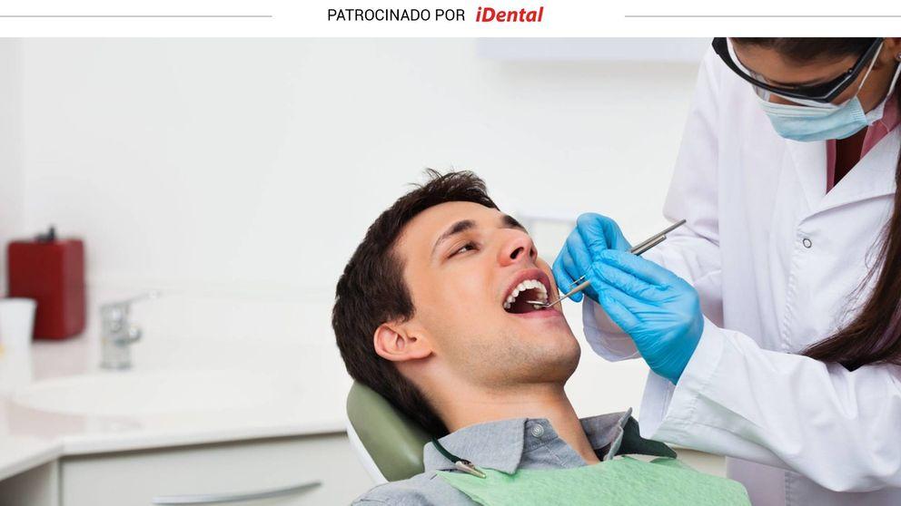 ¿El dentista es un lujo? Un 21% de los que no van  alega razones económicas