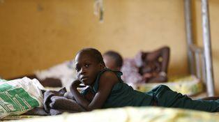 Secuestrada por Boko Haram: Mi miedo era inimaginable