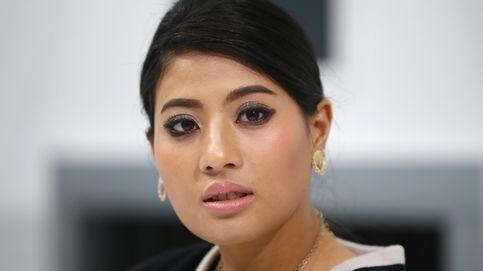 Sirivannavari, la hija del rey de Tailandia: la Carlota Casiraghi oriental