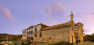 Post de El único hotel de cinco estrellas de Lugo sale a subasta por cinco millones