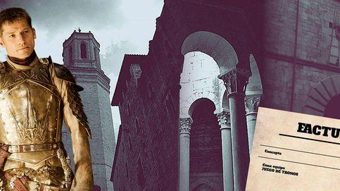 Polémica en Girona: el ayuntamiento se gasta 6.500€ en agasajar a los Lannister