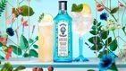 La nueva ginebra de Bombay Sapphire se inspira en la campiña inglesa