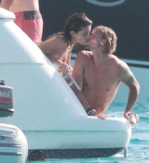 """Guti: """"Estoy en Ibiza de puta madre con mi chica Noe"""""""