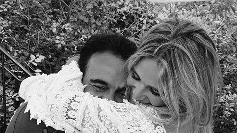 El álbum de recuerdos con el que Ana Soria felicita a Enrique Ponce