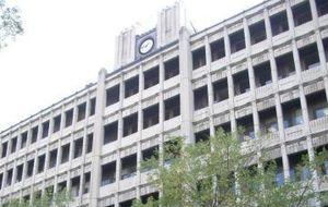 GMP caza otra perla inmobiliaria: la vieja sede de Caja Madrid y Altadis