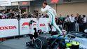 GP de Estados Unidos de Fórmula 1: horario y dónde ver la carrera de Las Américas