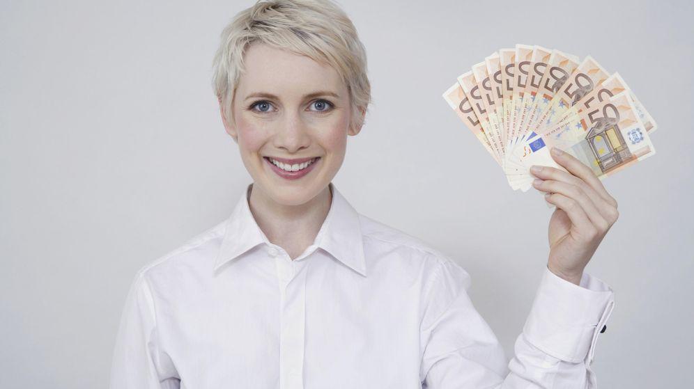 Foto: Todo el mundo puede pedir un aumento, y conseguirlo es más fácil de lo que parece. (Corbis)