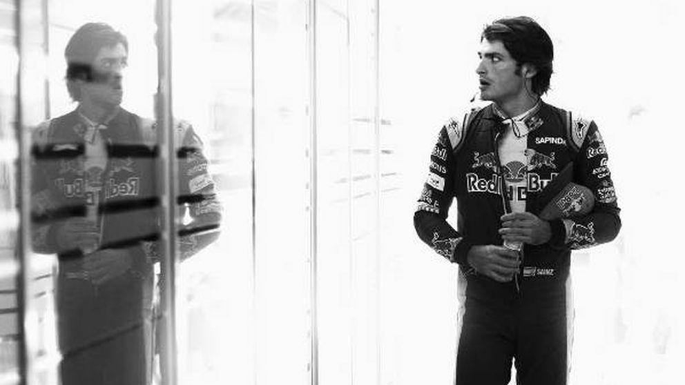 Carlos Sainz da la nota en Brasil y graba su nombre entre los elegidos de la F1