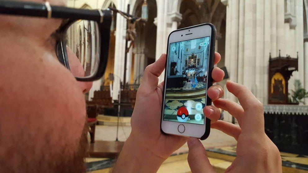 La fiebre de Pokémon Go llega a España: todo lo que necesitas saber sobre el juego