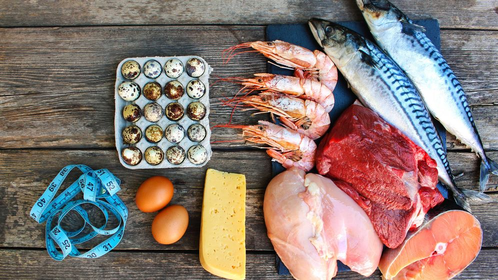 Foto: Está en muchos alimentos de origen animal. (iStock)