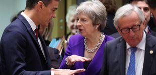 Post de Gibraltar sobrevuela la reunión de May y Juncker sobre la cumbre del Brexit