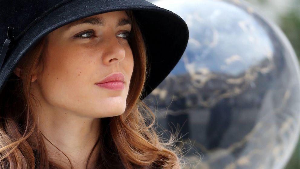 Las cuatro claves de amor (y desamor) entre Carlota Casiraghi y Gad Elmaleh