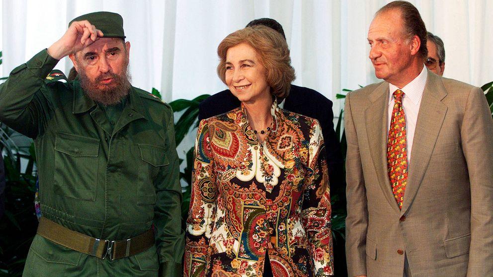Letizia, tras los pasos de Sofía: una 'eternidad' después la Corona regresa a la isla
