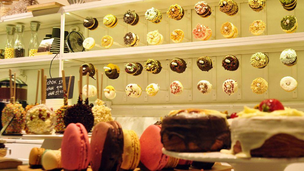 Chök - The Chocolate Kitchen, pura tentación gourmet en Barcelona