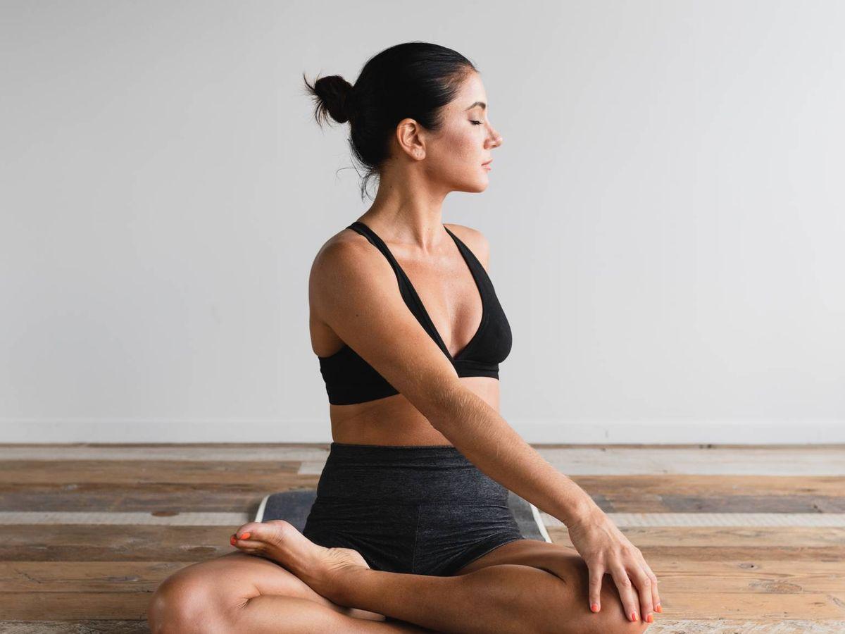 Foto: Ponte en forma a partir de los 40 con estos ejercicios físicos. (Dane Wetton para Unsplash)