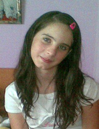 Foto: La niña Cristina Martín murió tras recibir varios cortes en la muñeca