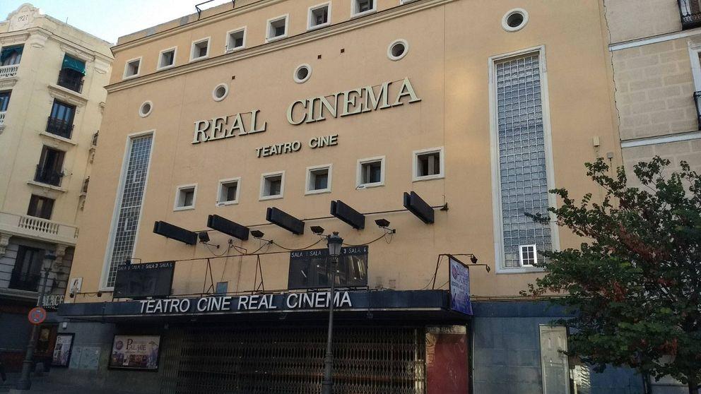 Un sobrino de Matutes echa el guante a un edificio frente al Teatro Real