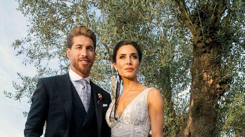 La estrategia de Sergio Ramos y Pilar Rubio para que les paguen las facturas de su boda