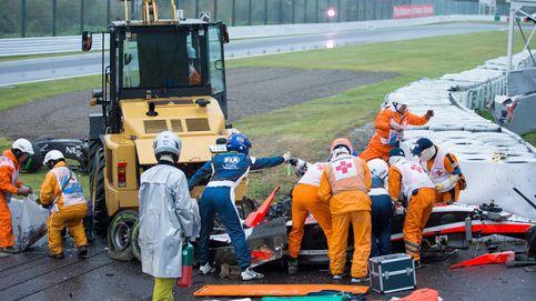 La difícil posición de  la Asociación de Pilotos en los casos Bianchi y De Villota