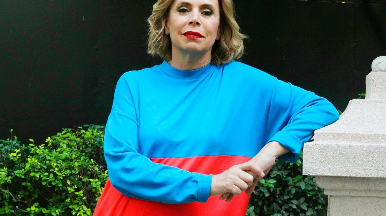 Ágatha Ruiz de la Prada. (Getty)