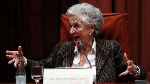 Acusan al expresidente de BPA de revelar que Ferrusola era la madre superiora