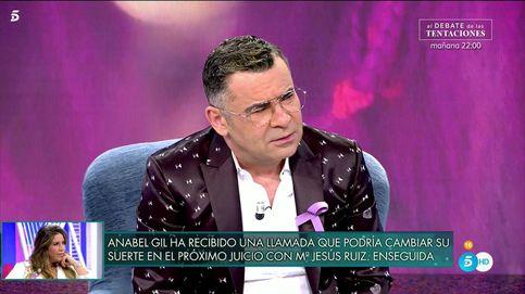 Duras críticas a Jorge Javier Vázquez por su cinismo por este guiño al 8-M