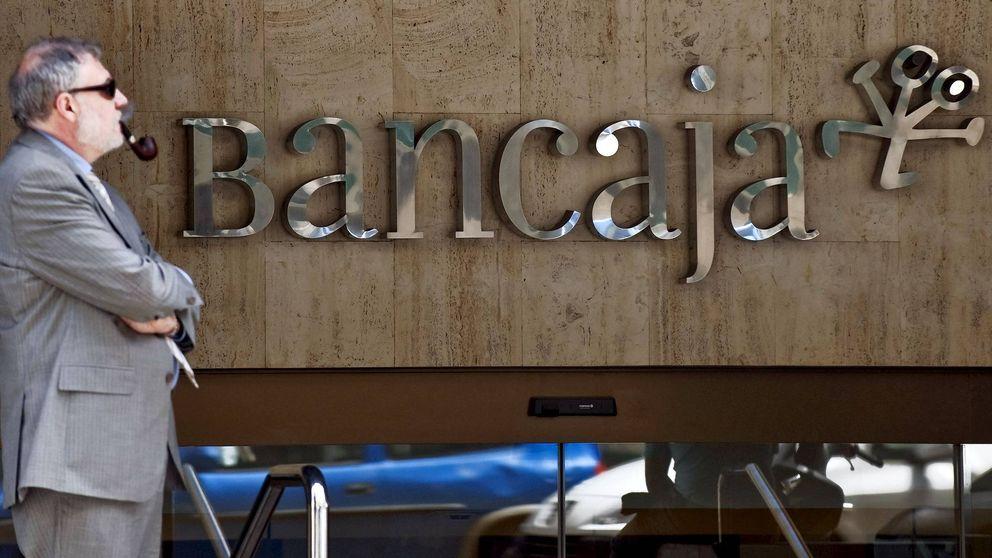 La UCO rastrea si exdirectivos de Bancaja se llevaron dinero de cuentas en Suiza y Andorra