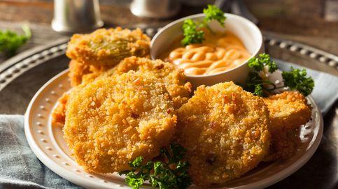 La receta de 'tomates verdes fritos', un aperitivo de película