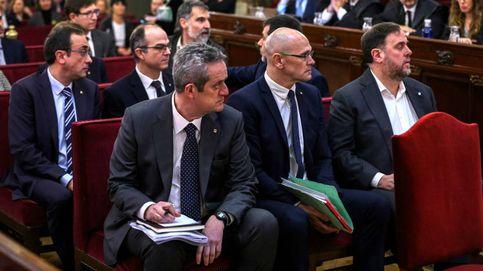 El tribunal se plantea excarcelar a Junqueras y al resto para recoger el acta si son elegidos