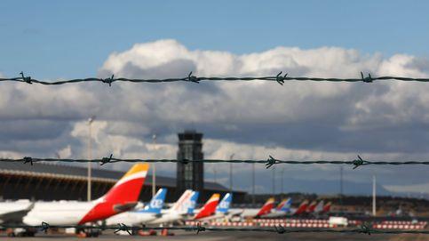 IAG mantendrá las rutas entre UK y España a pesar del veto por la mutación del virus