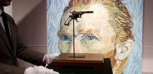 Post de ¿Se suicidó Van Gogh? A la venta por 50.000€ el arma que acabó con su vida