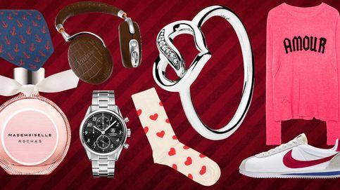 San Valentín: 40 ideas para sorprender a tu pareja con un regalo original