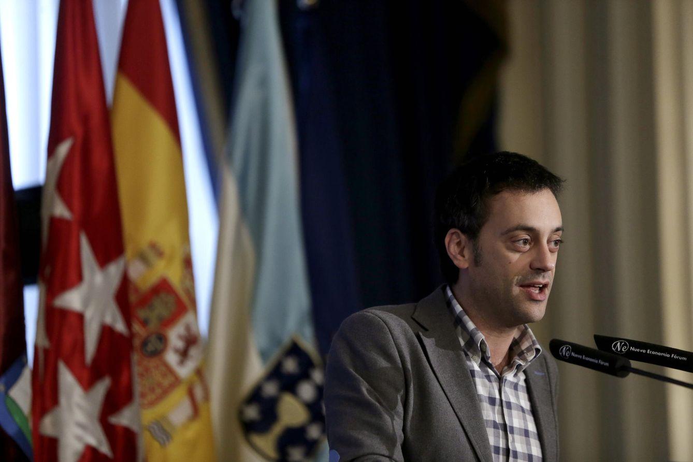 El alcalde de A Coruña, Xulio Ferreiro. (EFE)