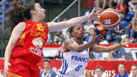 España no puede con Francia y se queda a las puertas de la final del EuroBasket