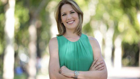Silvia Intxaurrondo, presentadora de 'La hora de la 1' tras la salida de Mónica López
