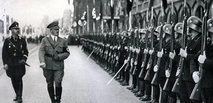 Post de La perversión sexual de Hitler que explica su oscura personalidad