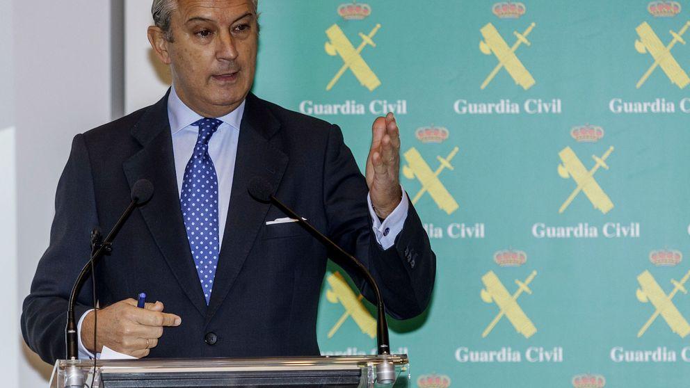 ¿Puertas giratorias? Red Eléctrica ficha a Fernández de Mesa como consejero