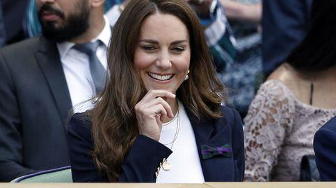 Kate Middleton, aislada por contacto con un positivo (y muchos planes cancelados)