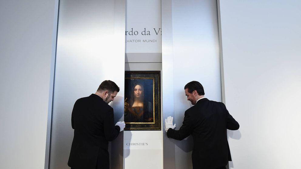 La principesca vida en alta mar del Da Vinci más caro del mundo