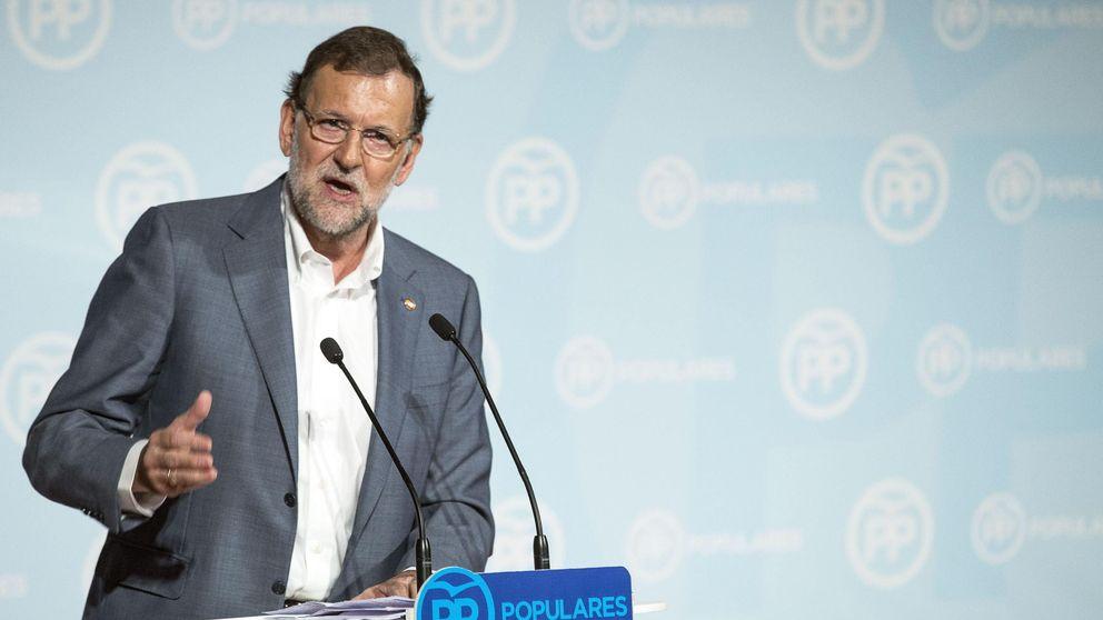 Los 'cuentos' y 'cuentas' de un Rajoy a la deriva