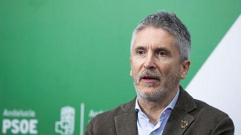 Elecciones generales: Marlaska, convencido de que POSE tendrá el apoyo de la mayoría