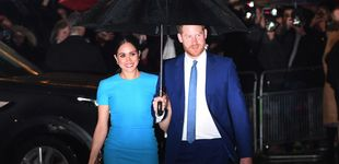 Post de Adiós, duquesa: Meghan Markle y Harry se despiden de la vida royal (y de Instagram)