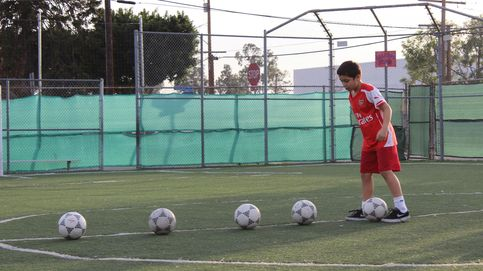 El deporte base en Euskadi no es un juego de niños: Tolerancia a insultos y amenazas