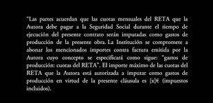 Post de La cláusula Afrodita: el contrato que refleja el lado tenebroso del arte español