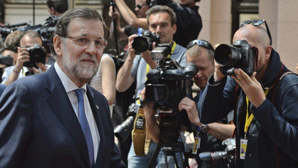 Rajoy prepara una agenda social exprés con ayudas fiscales para las familias