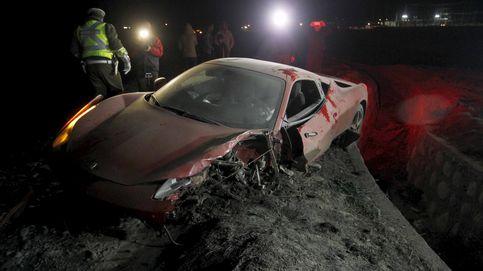 Arturo Vidal, detenido por conducir bajo los efectos del alcohol