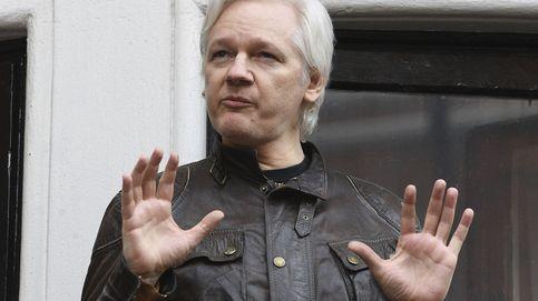 Las redes se mofan de Assange tras confundir a Sancho Panza con 'Pancho Sánchez'