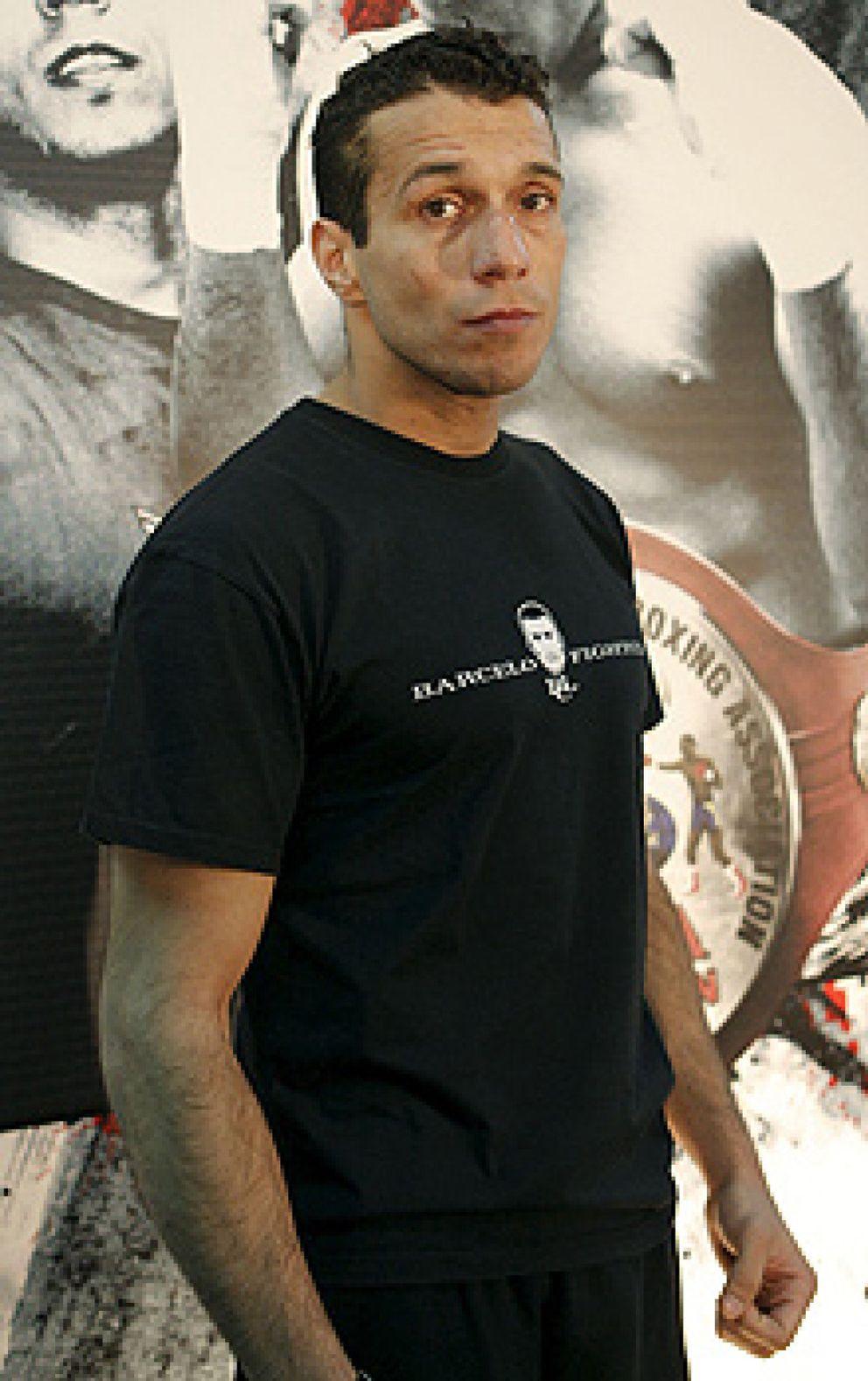 Foto: Dopaje y trama mafiosa: Navascués, un boxeador señalado por la mala fortuna