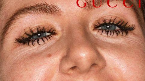 El maquillaje (viral) de Gucci: labiales de lujo y máscaras de pestañas para llorar